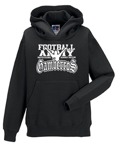 Sudadera Gamberros Football army